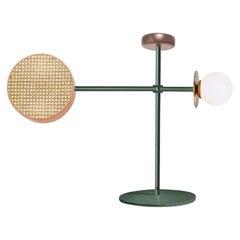 Monaco Table II Lamp