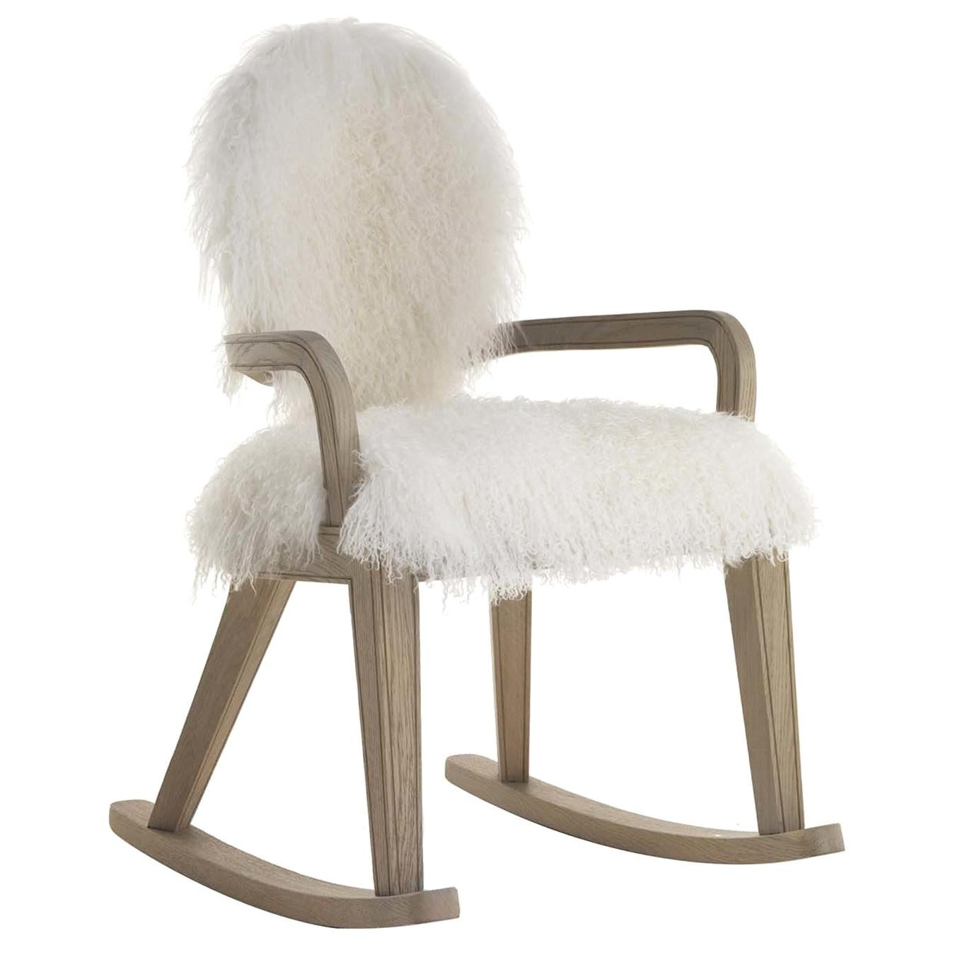 Monarch Rocking Chair