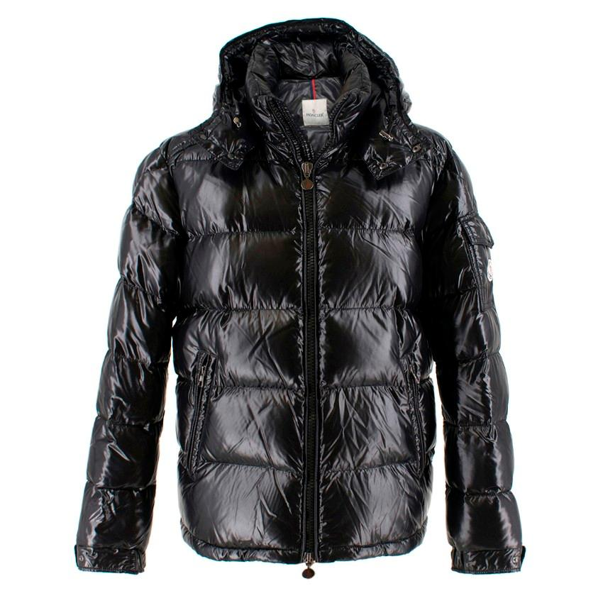 moncler black fragment mentor jacket for sale at 1stdibs rh 1stdibs com