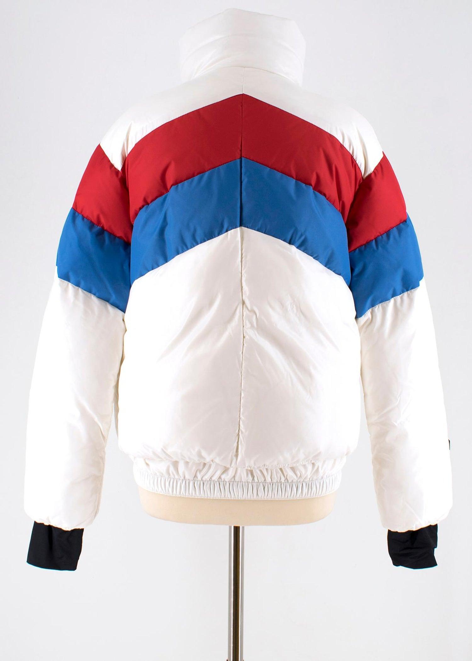 7ed015754 Moncler Lamar Down-Filled Ski Jacket - New Season US 4 (SIZE 0)