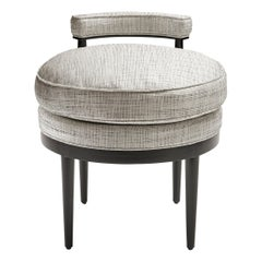 Monet Round Chair