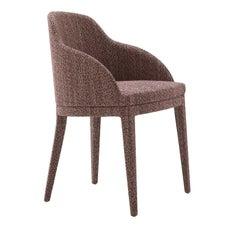 Monica Beechwood Chair