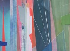 Parallel Fields #8, 2018, Medium Archival Pigment Print on Photo Paper