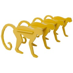 Monkey Bench