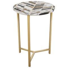 Monmouth Table, Tri-Leg