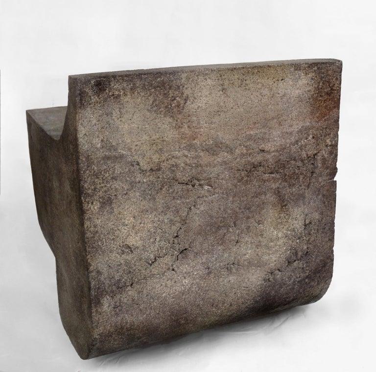 Mono Block Chair, Isac Elam Kaid For Sale 1