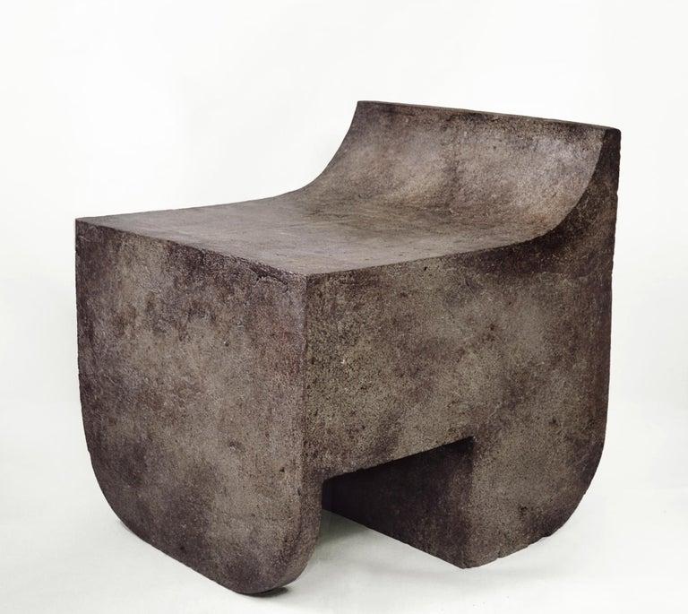 Mono Block Chair, Isac Elam Kaid For Sale 2