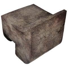 Mono Block Chair, Isac Elam Kaid