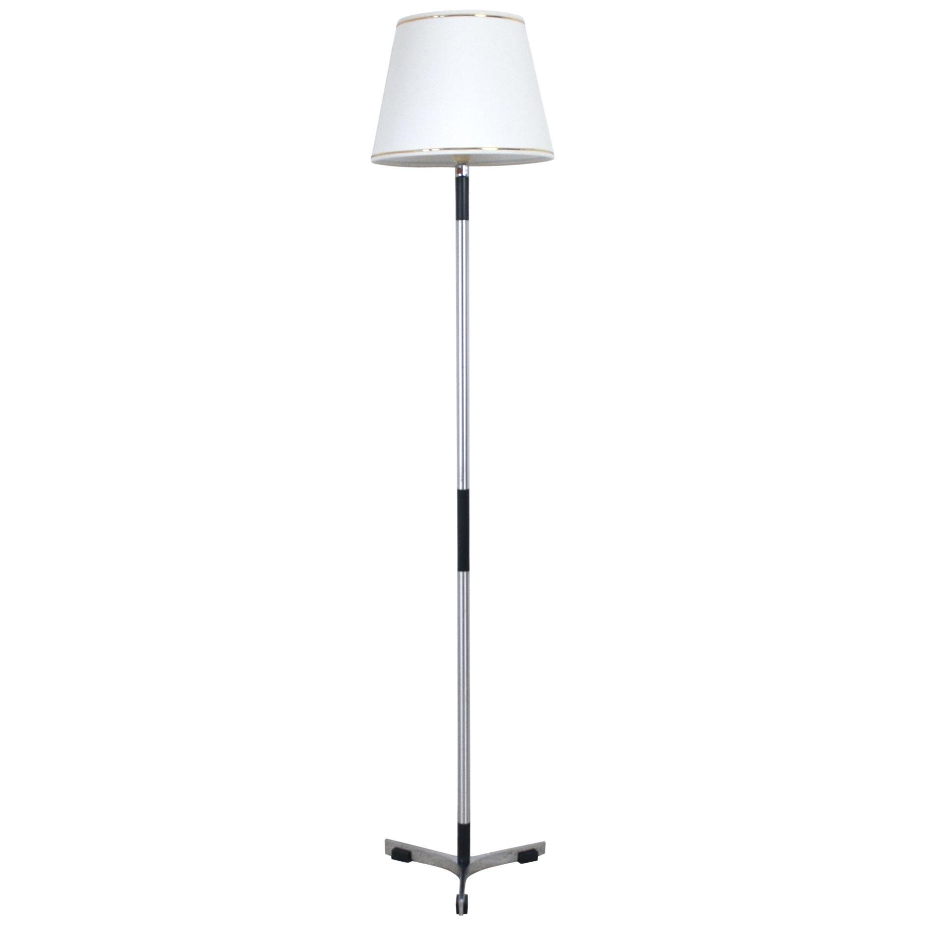 Monolit Floor Lamp by Jo Hammerborg for Fog & Mørup, 1960s