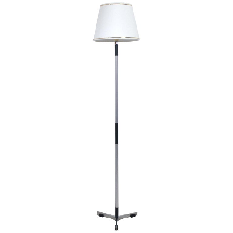 Monolit Floor Lamp by Jo Hammerborg for Fog & Mørup, 1960s For Sale