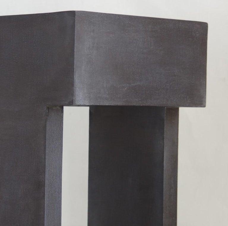 Monolite 1 Light-Sculpture by Giorgio Cubeddu In New Condition For Sale In Milan, IT