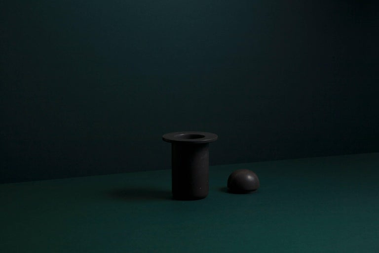 Monolith Series in Combarbalita Stone by Rodrigo Bravo 7