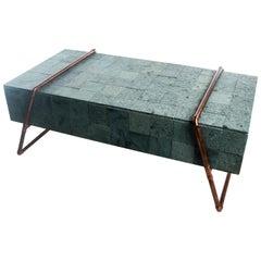 """""""Monolito"""" Minimalist Style Centre Table"""