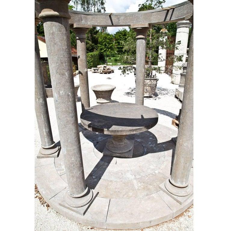 Monopteros as Garden Pavilion, 21st Century For Sale 1