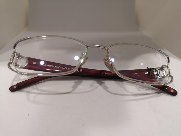 Gray Mont Blanc frames For Sale