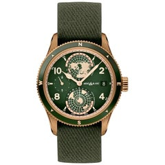 Montblanc 1858 Geosphere Limited Edition Watch 119909