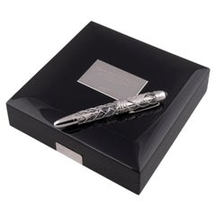 Montblanc 5/33 Limited Edition I Love Hong Kong Fountain Pen, 2003