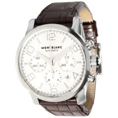 Montblanc 9671 Men's Watch in Stainless Steel