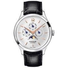Montblanc Heritage Chronometrie Quantieme Annuel Men's Watch 112534