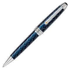 Montblanc Meisterstück Le Petit Prince Solitaire Midsize Ballpoint Pen 118047
