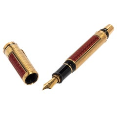 Montblanc Patron of the Art Sir Henry Tate Limited Edition 888 Fountain Pen