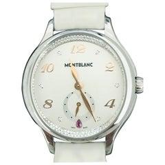 Montblanc Princess Grace De Monaco Ladies Watch