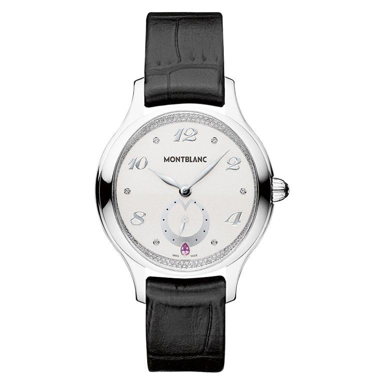 Montblanc Princess Grace DeMonaco Ladies Watch 106884
