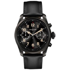 Montblanc Summit 2 Men's Watch 119438