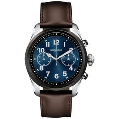 Montblanc Summit 2 Men's Watch 119439