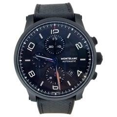 Montblanc Timewalker Extreme Chronograph Wristwatch