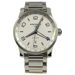 Montblanc Timewalker UTC Wristwatch