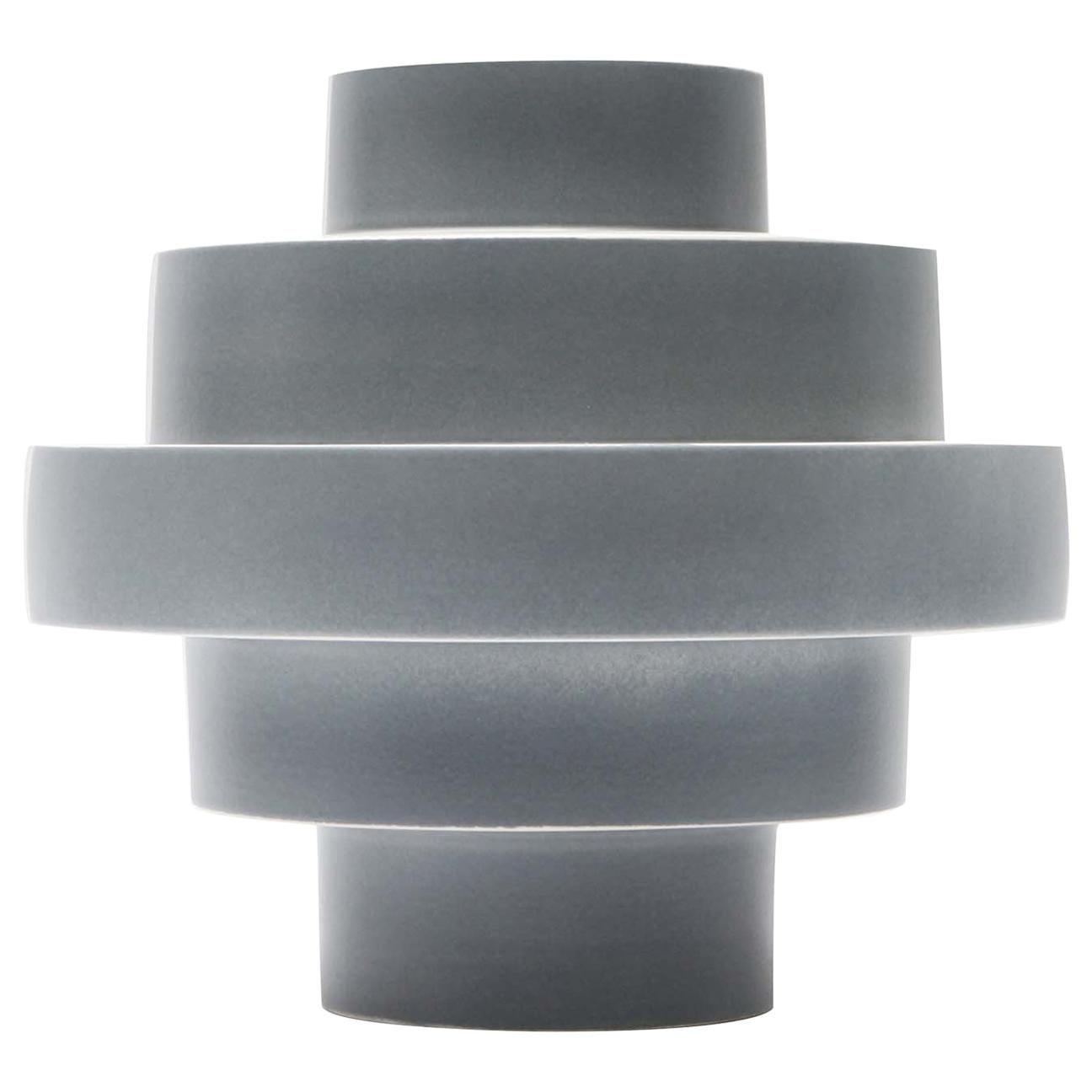 Monté Vase Gray