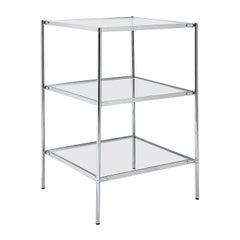 Montecarlo Tall Side Table