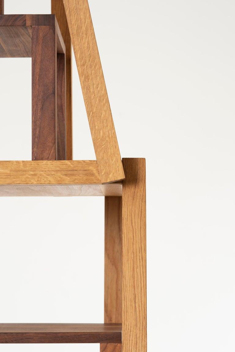 Montefeltro Bookcase by Michele De Lucchi For Sale 3