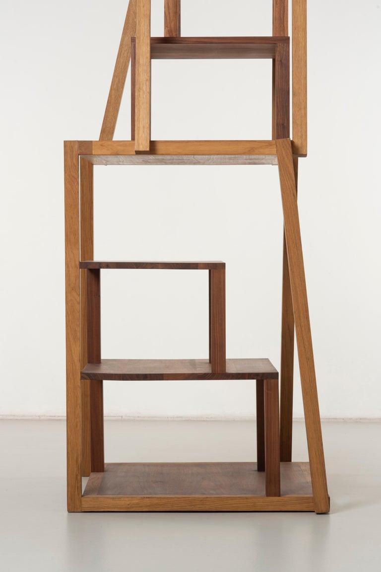 Montefeltro Bookcase by Michele De Lucchi For Sale 4