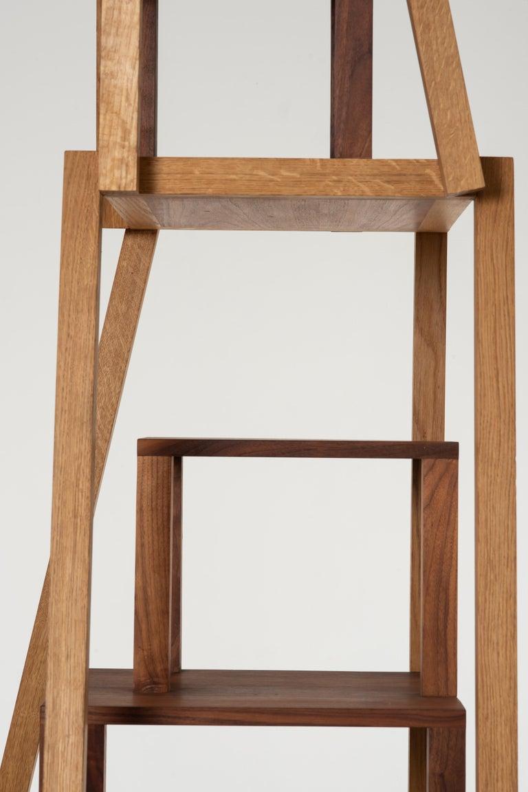 Montefeltro Bookcase by Michele De Lucchi For Sale 1