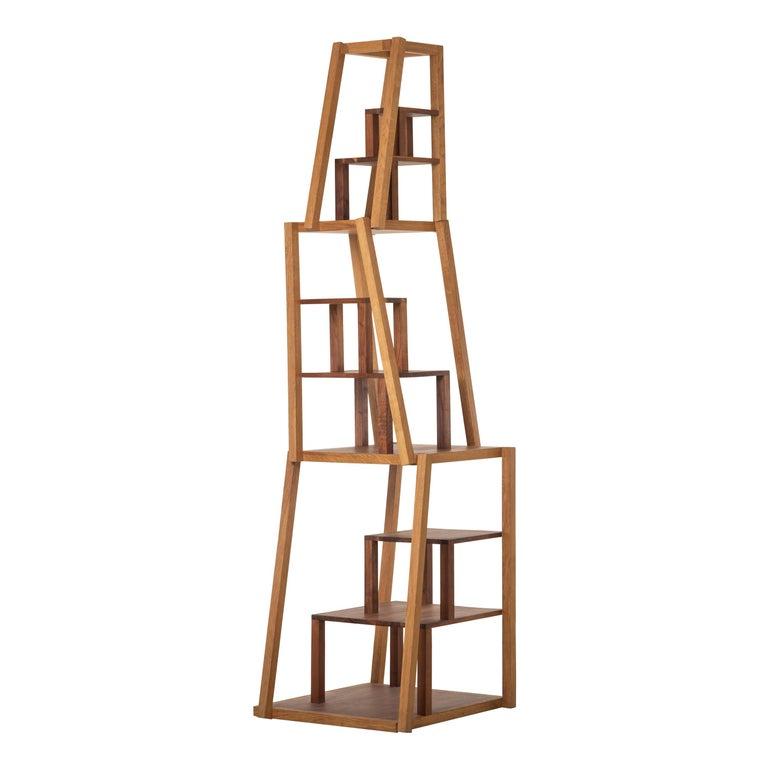 Montefeltro Bookcase by Michele De Lucchi For Sale