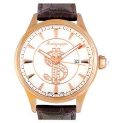 Montegrappa Cash Watches IDF$WARW