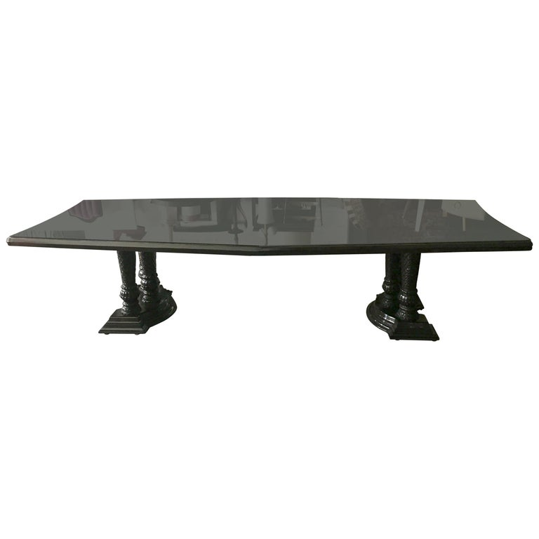 Monteverdi Young by Maurice Bailey Dining or Conference Table For Sale