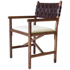 Montgomery Modern Armchair Dinning Chair