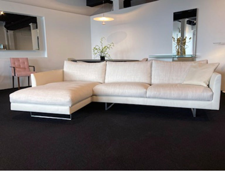 Modern Montis Axel Sectional Sofa For Sale