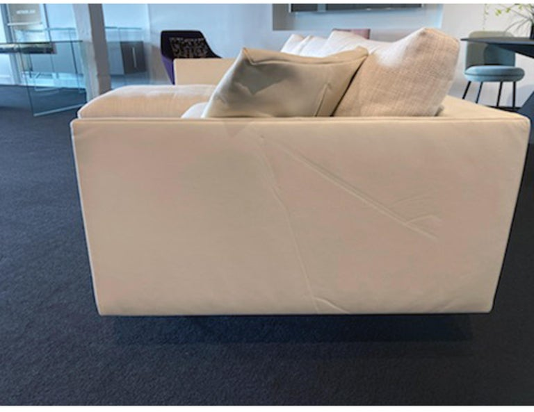 Montis Axel Sectional Sofa In Good Condition For Sale In New York, NY