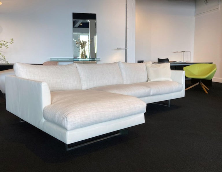 Contemporary Montis Axel Sectional Sofa For Sale
