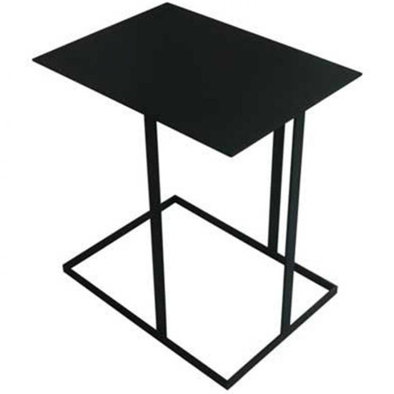 Montis Black Annex Multifunctional Side Table In New Condition For Sale In New York, NY