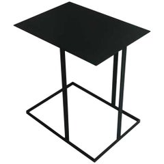Montis Black Annex Multifunctional Side Table