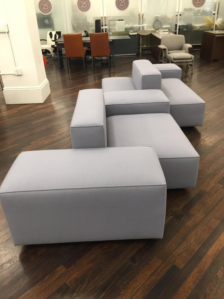 Montis Domino Modular Sofa At 1stdibs
