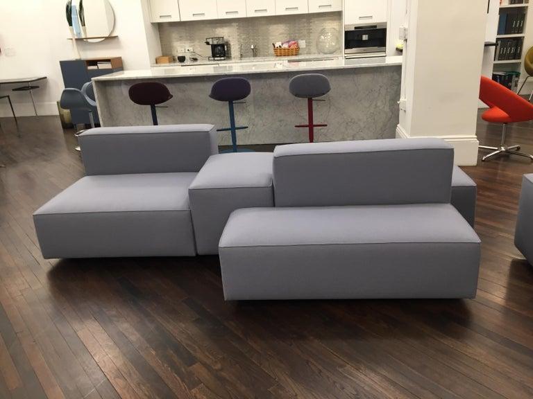 Contemporary Montis Domino Modular Sofa For Sale