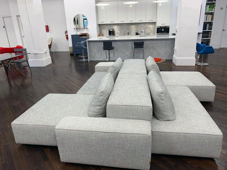 Montis Domino.18 Modular Sofa For Sale 4
