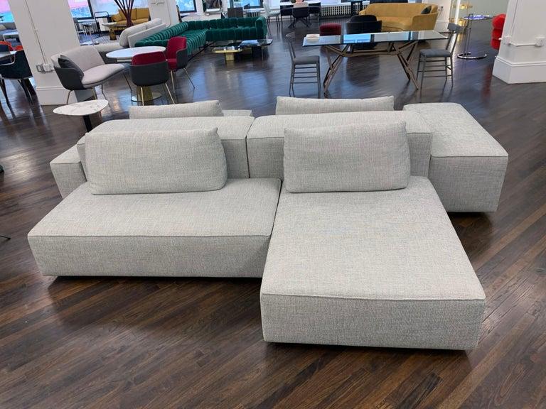 Montis Domino.18 Modular Sofa For Sale 5