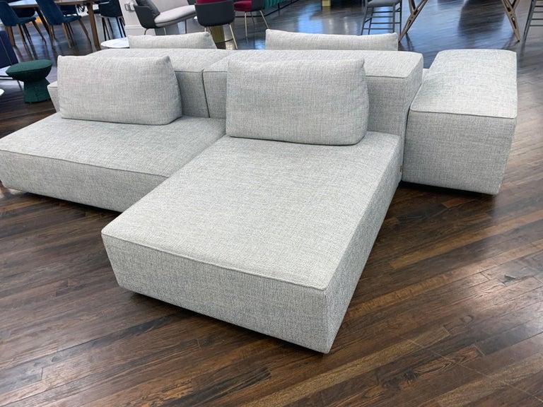 Montis Domino.18 Modular Sofa For Sale 6